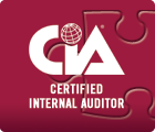 CIA Certified Internal Auditor